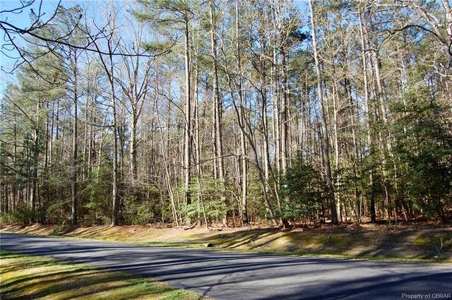 90 Bald Eagle Drive, Lancaster, VA 22503 (MLS #2109053) :: EXIT First Realty
