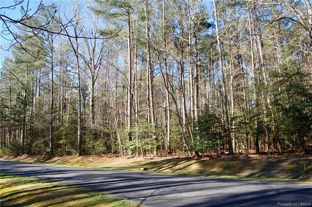 90 Bald Eagle Drive, Lancaster, VA 22503 (MLS #2109053) :: The RVA Group Realty