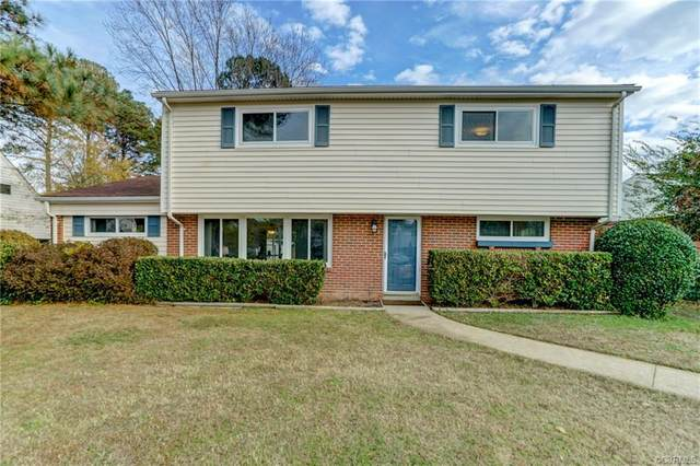 1313 Andover Road, Henrico, VA 23229 (MLS #2109073) :: The RVA Group Realty