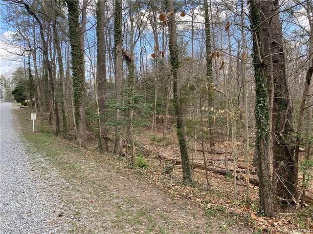 Lot 5 Laurel Farms Lane, Urbanna, VA 23175 (MLS #2109083) :: EXIT First Realty