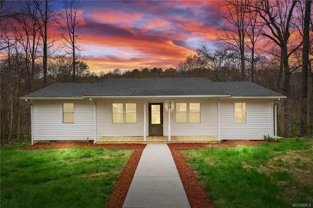 2954 Janet Lane, Powhatan, VA 23139 (MLS #2109119) :: Village Concepts Realty Group