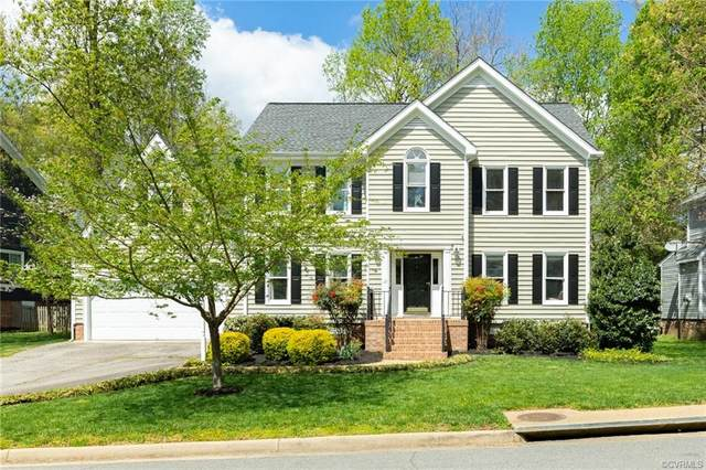 9206 Stephens Manor Drive, Hanover, VA 23116 (MLS #2109169) :: The RVA Group Realty