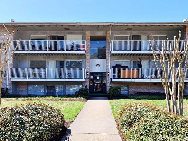 5610 Crenshaw Road #1232, Richmond, VA 23227 (#2109171) :: The Bell Tower Real Estate Team