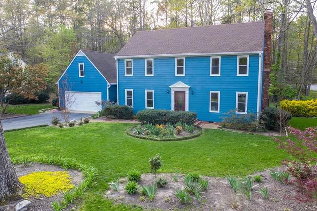 5600 N Chase Road, Chesterfield, VA 23112 (MLS #2109175) :: Village Concepts Realty Group