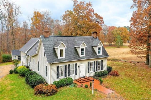 8456 Highway 47, Chase City, VA 23924 (MLS #2109200) :: Village Concepts Realty Group