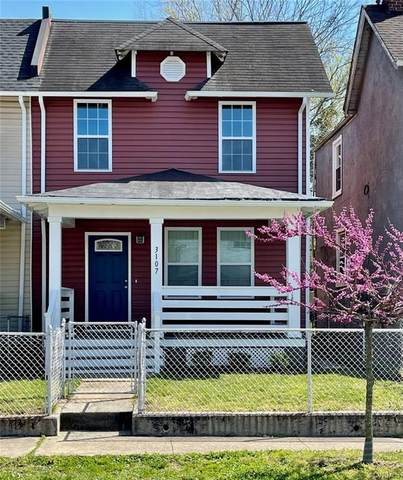 3107 5th Avenue, Richmond, VA 23222 (MLS #2109207) :: Small & Associates