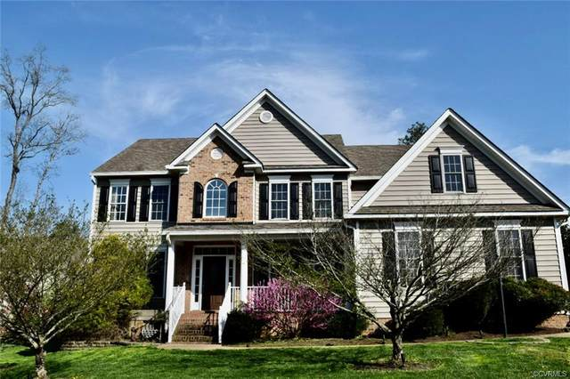 13307 Prince James Drive, Chesterfield, VA 23832 (MLS #2109220) :: Village Concepts Realty Group