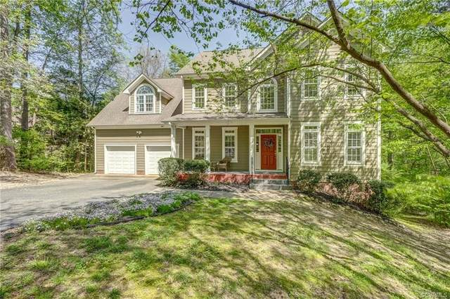 5817 Harbour Hill Place, Midlothian, VA 23112 (MLS #2109240) :: Blake and Ali Poore Team