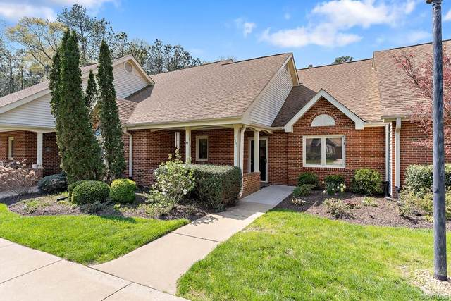 3138 Lake Village Drive, Richmond, VA 23235 (MLS #2109247) :: EXIT First Realty