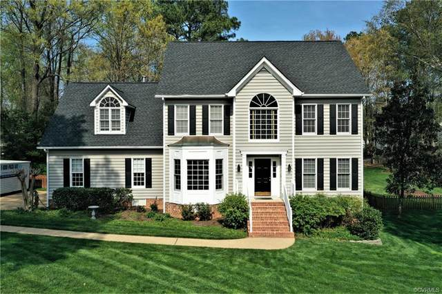 10992 Founders Place, Mechanicsville, VA 23116 (MLS #2109280) :: Village Concepts Realty Group