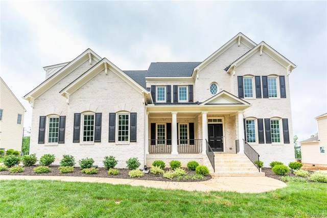 6301 Ellington Woods Drive, Glen Allen, VA 23059 (MLS #2109283) :: Treehouse Realty VA