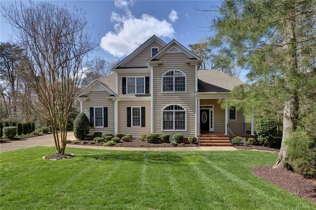9908 W Cork Road, Toano, VA 23168 (MLS #2109298) :: Village Concepts Realty Group
