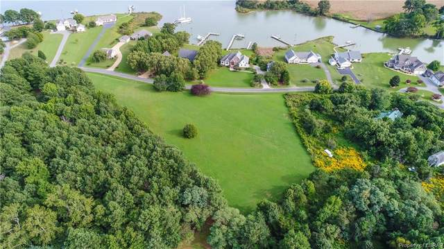 Lot D4 Kingscote Drive, Lottsburg, VA 22511 (MLS #2109328) :: Village Concepts Realty Group