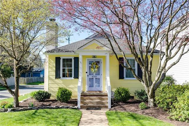 4701 Hanover Avenue, Richmond, VA 23226 (MLS #2109347) :: Treehouse Realty VA