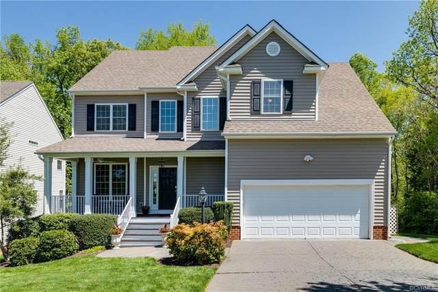 11340 Scots Hill Terrace, Glen Allen, VA 23059 (MLS #2109373) :: Village Concepts Realty Group