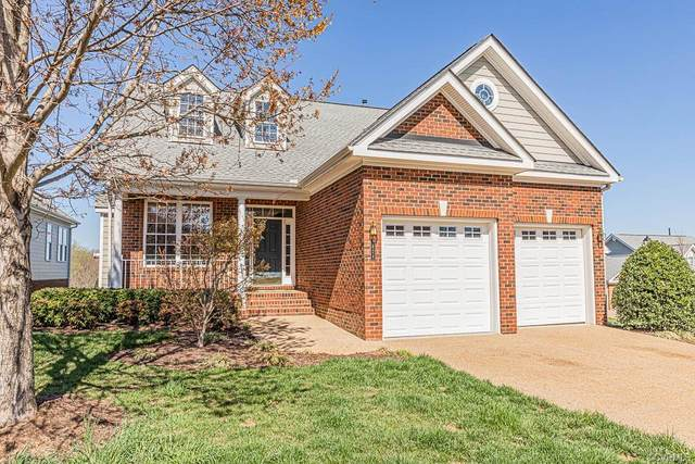 8624 Devara Court, Richmond, VA 23235 (MLS #2109413) :: Village Concepts Realty Group