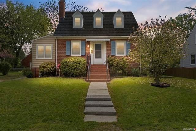 905 Herbert Street, Richmond, VA 23225 (#2109414) :: The Bell Tower Real Estate Team