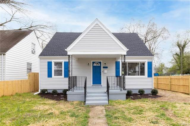 2016 Edwards Avenue, Richmond, VA 23224 (MLS #2109427) :: The RVA Group Realty