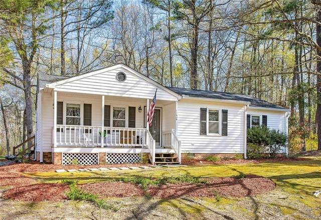 11624 Leiden Lane, Midlothian, VA 23112 (MLS #2109438) :: Village Concepts Realty Group