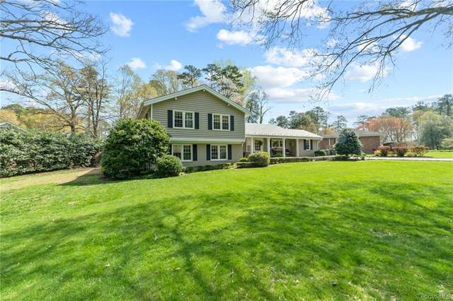 2819 Westchester Road, Richmond, VA 23225 (MLS #2109445) :: Village Concepts Realty Group