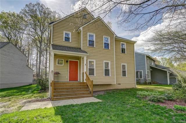12921 Copperas Lane, Henrico, VA 23233 (MLS #2109476) :: Small & Associates