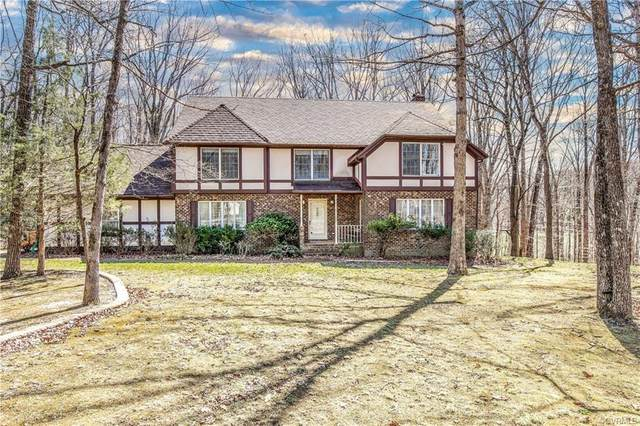 2901 Vistapoint Road, Midlothian, VA 23113 (MLS #2109489) :: EXIT First Realty