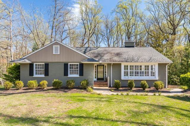 3371 Sherbrook Road, Richmond, VA 23235 (MLS #2109501) :: Village Concepts Realty Group