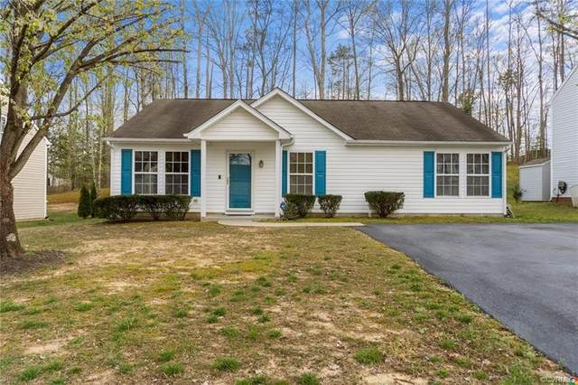 15113 Winding Ash Drive, Chesterfield, VA 23832 (MLS #2109506) :: Village Concepts Realty Group
