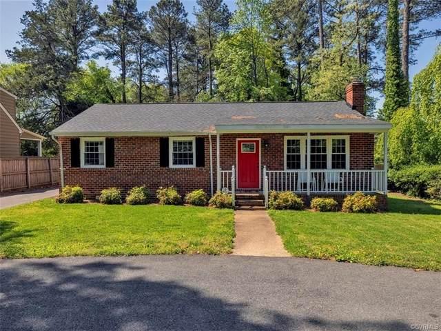 8103 Three Chopt Road, Henrico, VA 23229 (MLS #2109515) :: Treehouse Realty VA