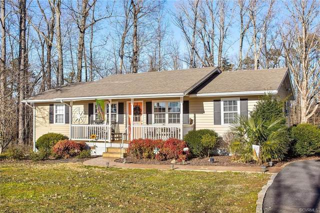 17306 Pouncey Tract Road, Rockville, VA 23146 (MLS #2109526) :: Village Concepts Realty Group