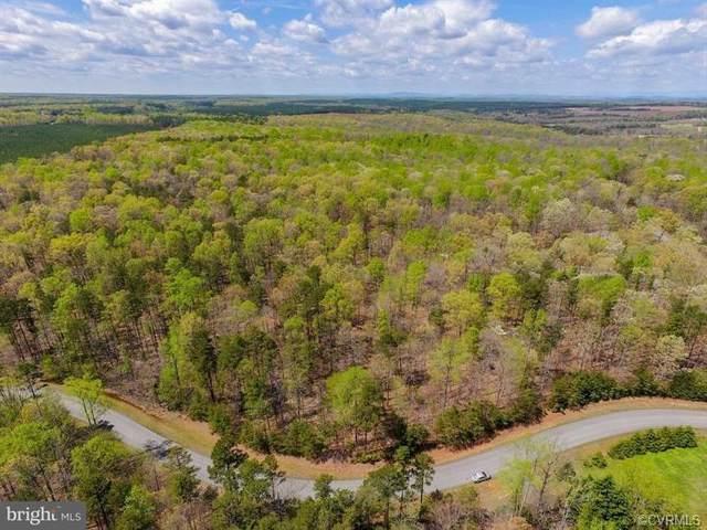 0 Hensley Road, Mineral, VA 23117 (MLS #2109531) :: Treehouse Realty VA