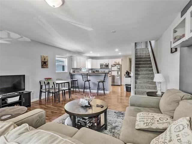 1402 N 30th Street, Richmond, VA 23223 (MLS #2109561) :: Small & Associates
