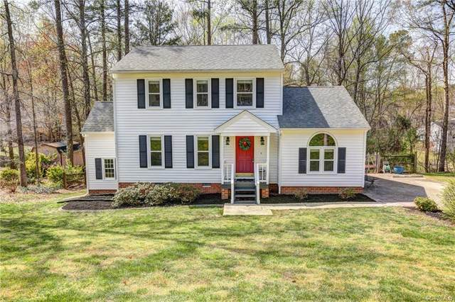 13637 Swale Lane, Midlothian, VA 23112 (MLS #2109573) :: The RVA Group Realty