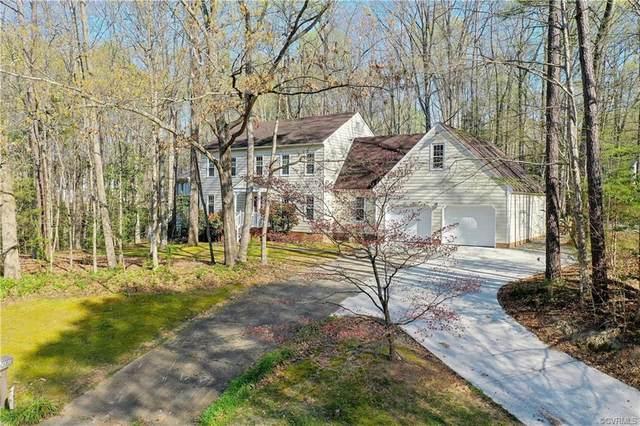 4530 Little Ridge Lane, Chesterfield, VA 23832 (#2109619) :: The Bell Tower Real Estate Team