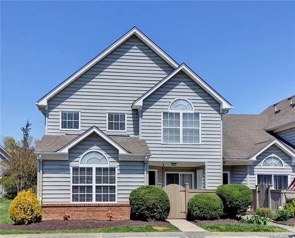 399 Fairway Lookout, Williamsburg, VA 23188 (#2109642) :: The Bell Tower Real Estate Team