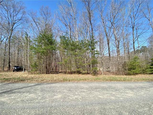 Lot 117 Fisher Drive, Mineral, VA 23117 (MLS #2109643) :: Village Concepts Realty Group