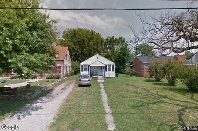 1815 Randolph Avenue, Petersburg, VA 23803 (MLS #2109661) :: Village Concepts Realty Group