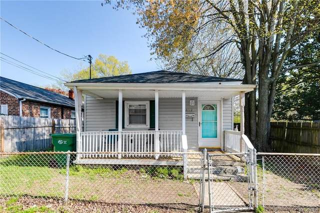2112 Keswick Avenue, Richmond, VA 23224 (#2109663) :: Abbitt Realty Co.