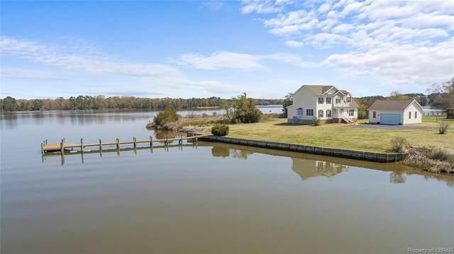 368 Hale Drive, Lancaster, VA 22503 (MLS #2109677) :: Treehouse Realty VA