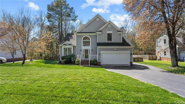 7718 Belmont Stakes Drive, Midlothian, VA 23112 (MLS #2109679) :: Village Concepts Realty Group