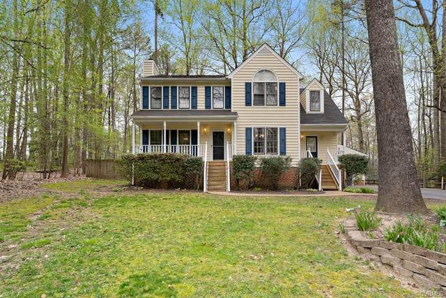 13711 Cannonade Lane, Midlothian, VA 23112 (MLS #2109687) :: EXIT First Realty