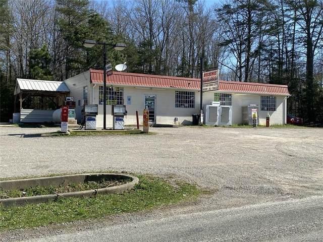 Bumpass, VA 23024 :: The Bell Tower Real Estate Team