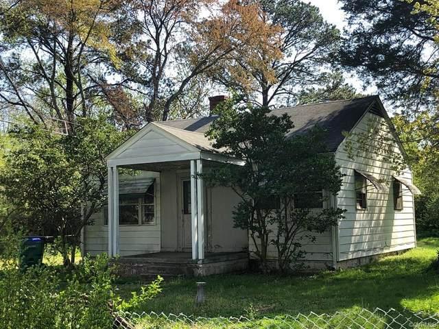 1025 Halsey Lane, Richmond, VA 23225 (MLS #2109701) :: Village Concepts Realty Group