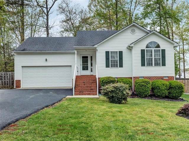 7940 Featherchase Terrace, Chesterfield, VA 23832 (MLS #2109713) :: Village Concepts Realty Group