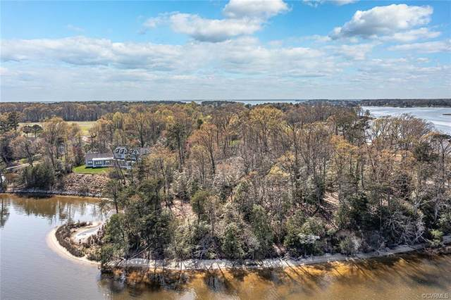 89 Oyster Point, White Stone, VA 22578 (MLS #2109758) :: Village Concepts Realty Group