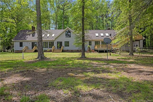 7847 O Neil Road, Gloucester, VA 23061 (#2109795) :: Abbitt Realty Co.