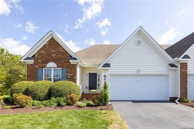 152 Carriage Point Lane, Glen Allen, VA 23059 (MLS #2109808) :: Treehouse Realty VA