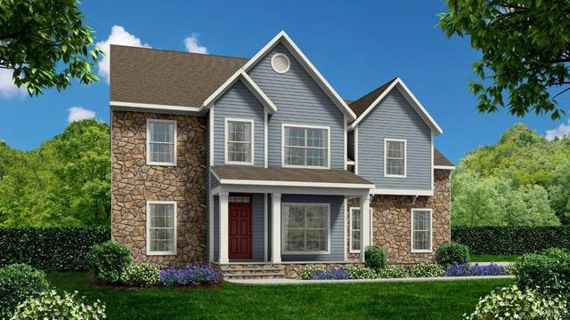 9001 Forge Gate Lane, Chesterfield, VA 23838 (MLS #2109828) :: Small & Associates