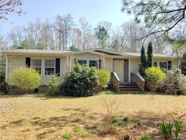 506 White House Lane, Center Cross, VA 22437 (MLS #2109873) :: EXIT First Realty
