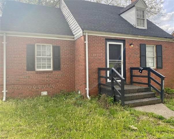 3303 Davee Road, Richmond, VA 23234 (MLS #2109903) :: Treehouse Realty VA